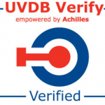 Access platform hire company approved by Achilles UVDB